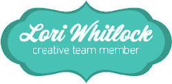 Lori Whitlock Design Team Member