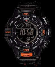 Casio Protrek : PRG-250BD