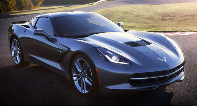 2014 Corvette C7 All New 2014 Corvette Stingray Fully Unveiled, Was it Worth the Wait?