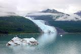 Iceberg! College Fjord, AK