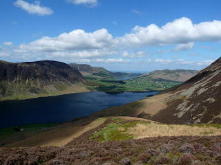 Crummock Water & Loweswater