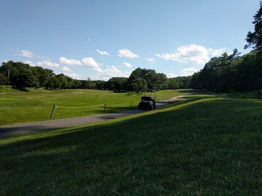 State Park «Leo J. Martin Memorial Golf Course», reviews and photos, 190 Park Rd, Weston, MA 02493, USA