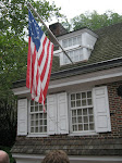 The Betsy Ross House - or is it?