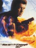 Điệp Viên 007: Thế Giới Không Đủ - James Bond 007: The World Is Not Enough