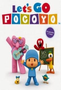 Pocoyo Và Những Người Bạn