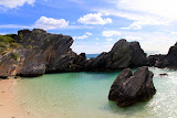 Horseshoe Bay - West End, Bermuda