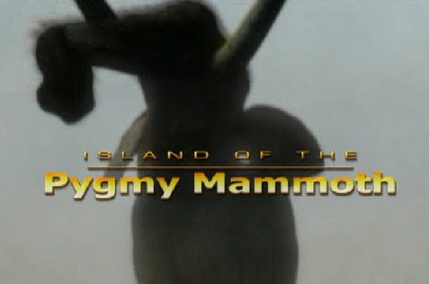 Wyspa kar³owatego mamuta / Island of the Pygmy Mammoth (2006) PL.TVRip.XviD / Lektor PL