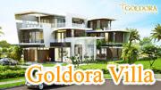 Biệt thự, Goldora, Villa Park, Quận 9, Villa Cao cấp,
