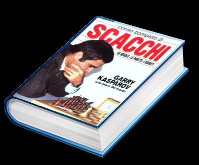 Manuale - Garry Kasparov - Corso Completo di Scacchi, Volume 7 -(1990) Ita