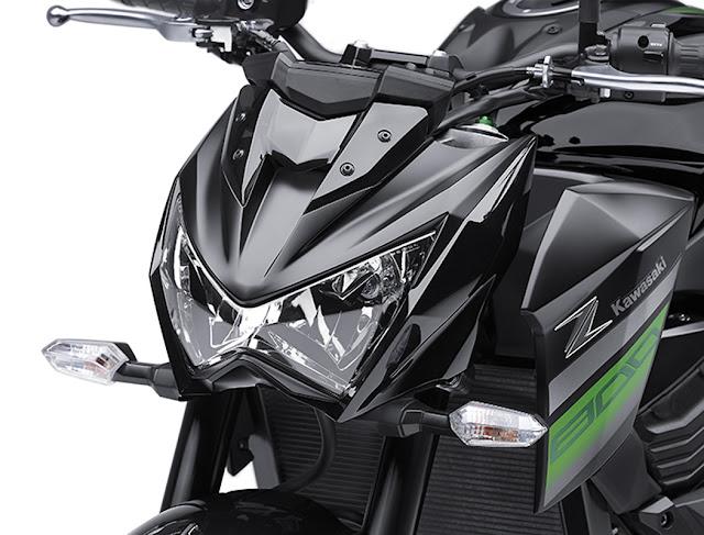 Kawasaki Z800 ABS 2016 Nhập Khẩu Châu Âu