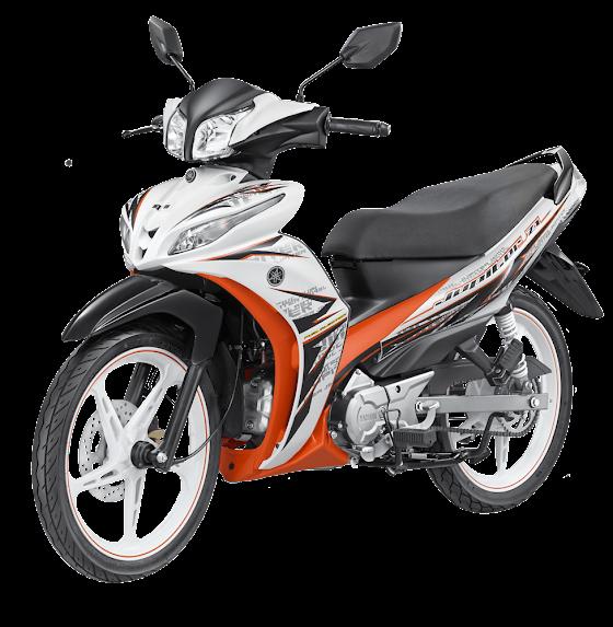 Spesifikasi Harga Yamaha Jupiter Z1 2014