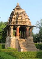 Khajuraho Temples, India   http://indiafoodtour.com