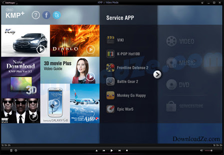 KMPlayer 4.1.4.7