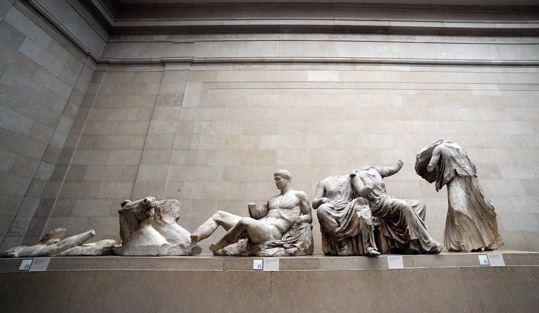 United Kingdom: British MPs introduce Bill to return Parthenon Sculptures to Greece