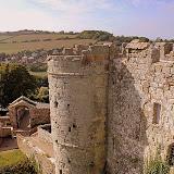 Carisbrooke Castle, United Kingdom