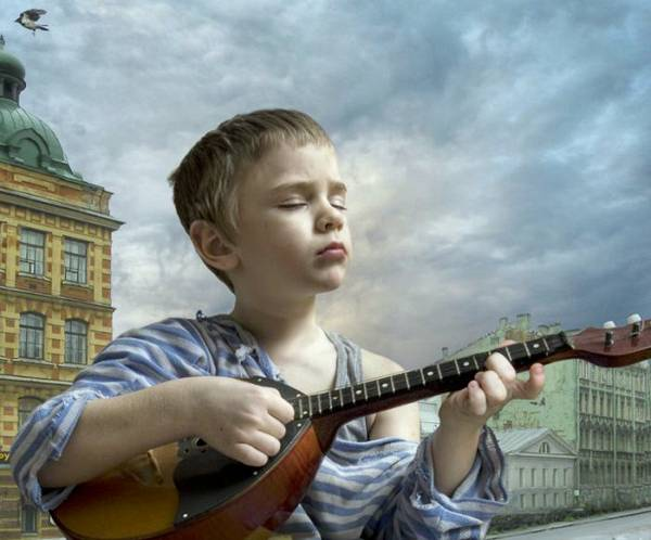 St.Petersburg's Photo Manipulation Seen On www.coolpicturegallery.us