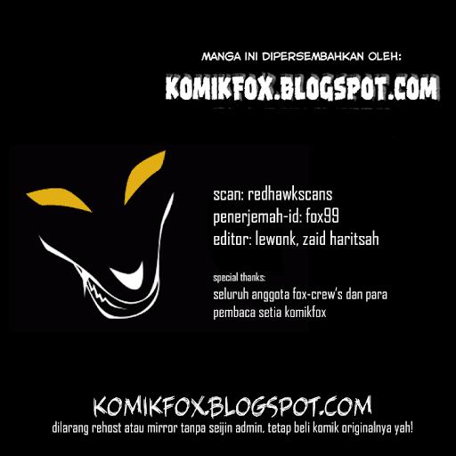 beelzebub Online 112 page credits