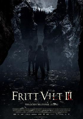 Mồi Nhử Rừng Hoang 2Cold Prey 2 - Fritt Vilt 2