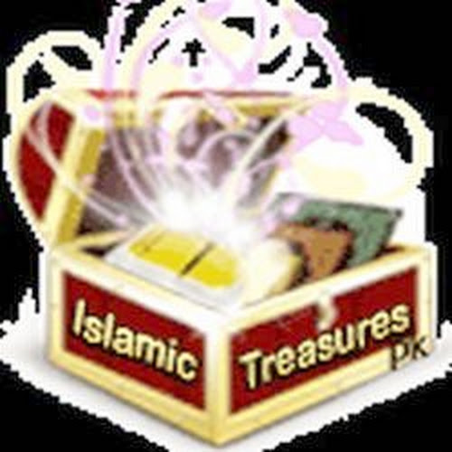 Islamic Treasures pk images, pictures