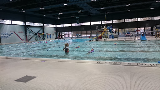 St. James Assiniboia Centennial Pool and Fitness Centre, 644 Parkdale St, Winnipeg, MB, Canada, Gym, state Manitoba