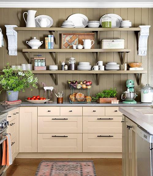 Küchenschränke Streichen Vorher Nachher | zanzibor.com