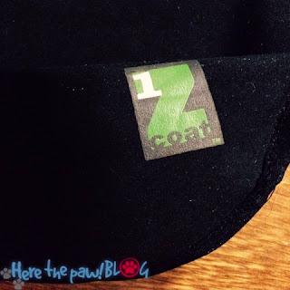 1Z Coat logo