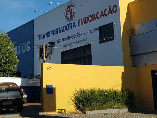 Transportadora Emborcação, Av. Juscelino Kubitscheck de Oliveira, 1918 - Ipanema, Patos de Minas - MG, 38700-000, Brasil, Transportadora, estado Minas Gerais