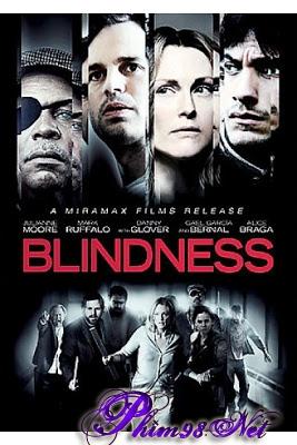 Tăm Tối|| Blindness