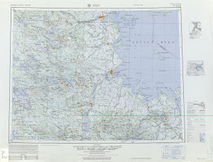 Thumbnail U. S. Army map nq35-16