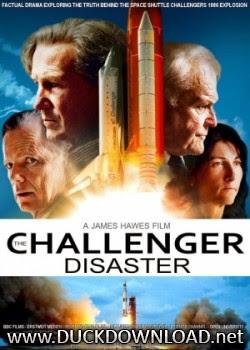 Baixar Filme Ônibus Espacial Challenger DVDRip Dual Áudio
