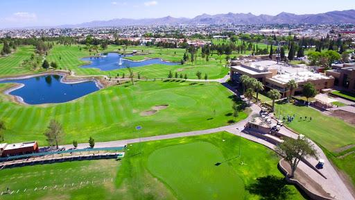 Club campestre de Chihuahua, Km 3.5 Camino al Campestre S/N, Residencial Campestre, 31250 Chihuahua, Chih., México, Club de golf | CHIH