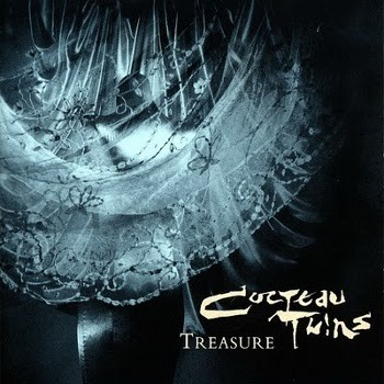 Cocteau Twins - 1984 - Treasure (EP, 4AD)