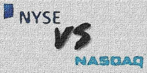 NYSE vs NASDAQ. Find out the most expensive stocks on these markets combined