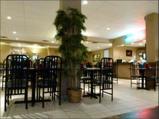 A Taste of Saigon, 4913 50 St, Yellowknife, NT X1A 2P7, Canada, Indian Restaurant, state Northwest Territories