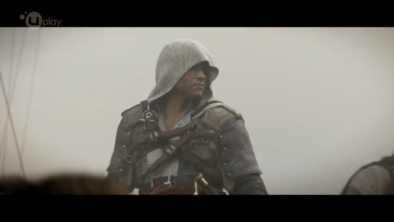 Một số hình ảnh về Assassin's Creed IV: Black Flag  - Ảnh 11