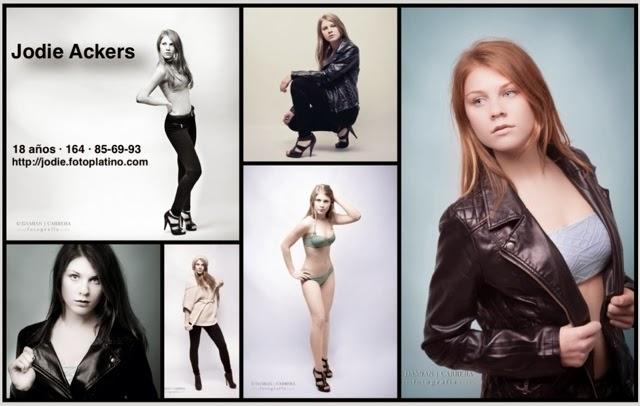 composite para modelos