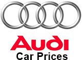Audi Car Price