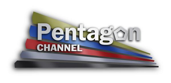 THE PENTAGON CHANNEL