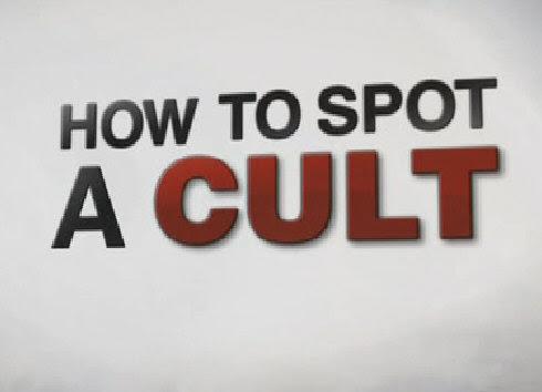 Jak rozpozna� sekt� / How to Spot a Cult (2009) PL.TVRip.XviD / Lektor PL