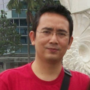 Teguh Haryono profile