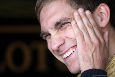радостный фэйспалм Виталия Петрова на Гран-при Канады 2011
