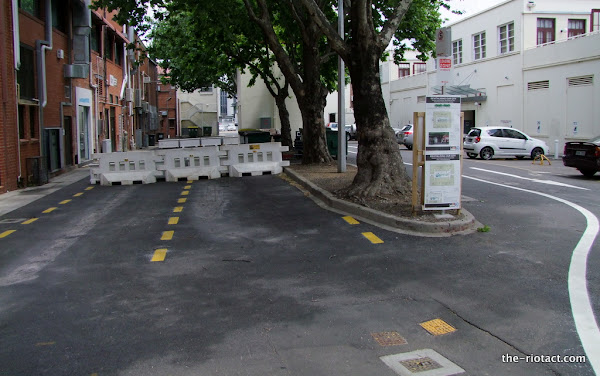 odgers lane