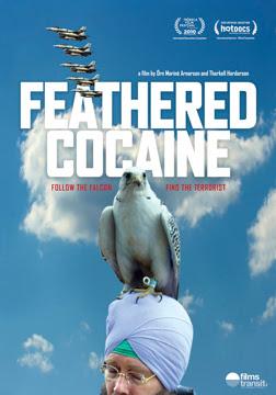 Pierzasta kokaina / Feathered Cocaine (2010) PL.TVRip.XviD / Lektor PL