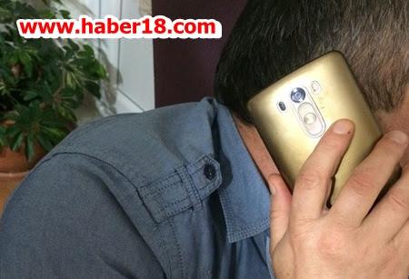64 Ya��nda Vatanda�� Telefonla Doland�rd�lar