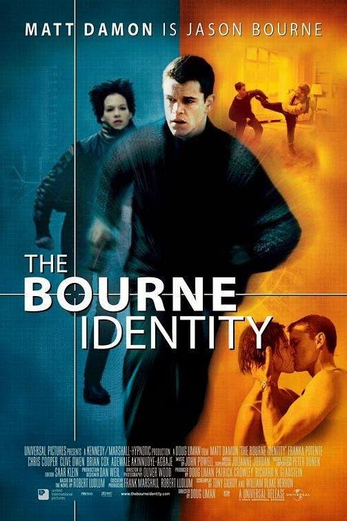 Amazoncom The Bourne Legacy Jason Bourne