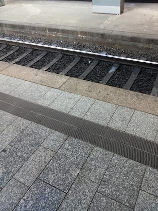 Bahnhof Tostedt