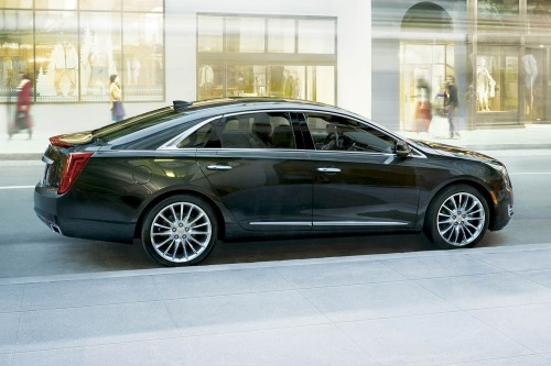 2016 Cadillac XTS Changes Release Date Review Car Price Concept