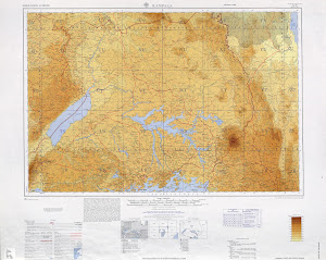 U. S. Army map txu-oclc-6654394-na-36-4th-ed