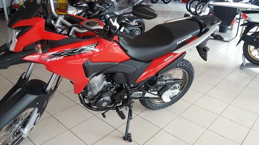 Atlântica Motos, Av. Dom Antônio Brandão, 131 - Farol, Maceió - AL, 57051-190, Brasil, Vendedor_de_Motorizadas, estado Alagoas