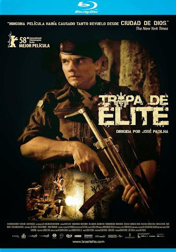 Baixar Filme Tropa De Elite BDRip 1080p Dublado